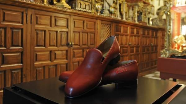 Zapatos Benedicto