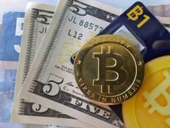 Treinta detenidos que blanqueaban dinero en centros de 'bitcoin'