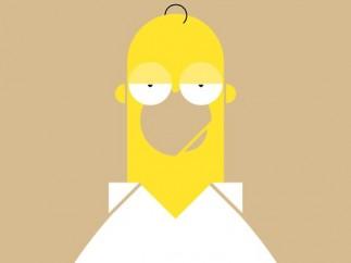 'Homer' - Martin Laksman