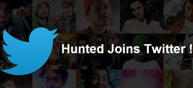 Twitter compra el servicio musical We Are Hunted