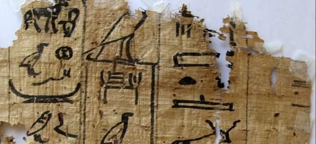 Hallan en Egipto un puerto histórico con los papiros más ant 115830-620-282