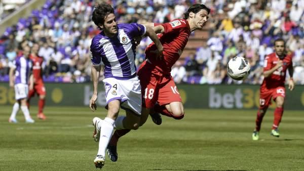 Real Valladolid-Getafe