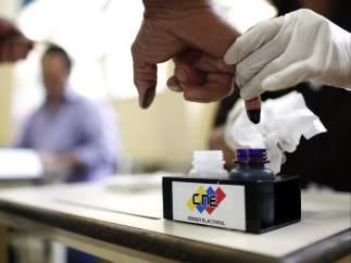 Votaciones en España