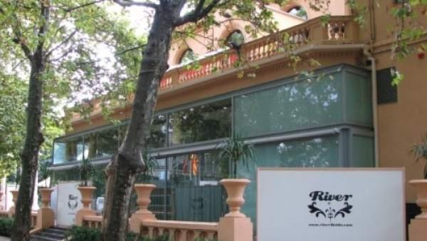 Discoteca River Cafè