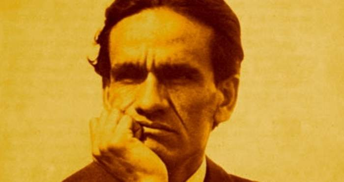 Cesar Vallejo biography