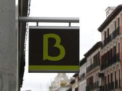 Bankia gana 556 millones hasta junio, un 11,5% m�s que en el primer semestre de 2014