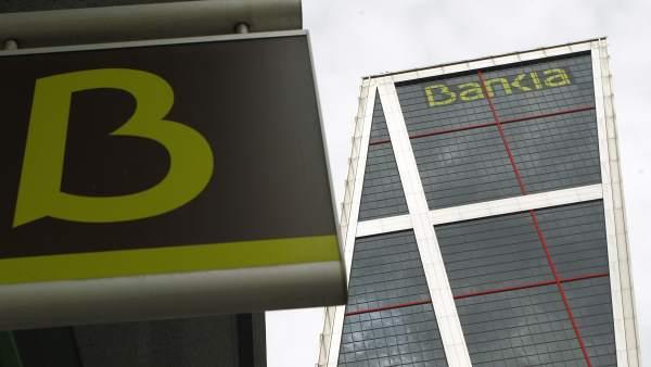El FROB acuerda la fusión de Bankia y Mare Nostrum