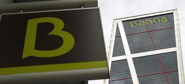 El frob acuerda la fusi n de bankia y el banco mare for M bankia es oficina internet