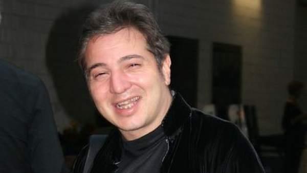 El pianista turco Fazil Say.