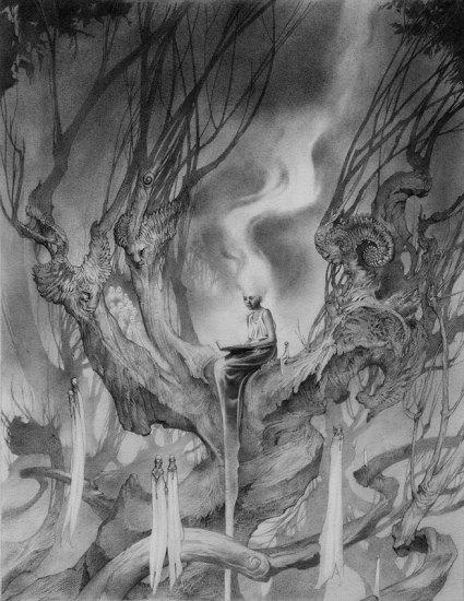 'Tree of Tales'