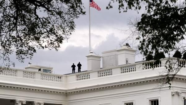La Casa Blanca eleva las medidas de seguridad