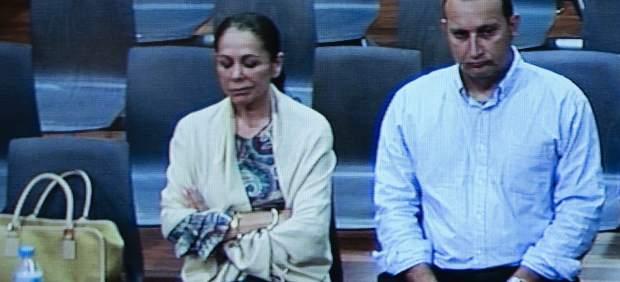 Pantoja, condena a 24 meses de prisión