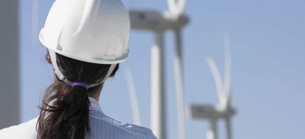 Energías renovables: aerogenerador