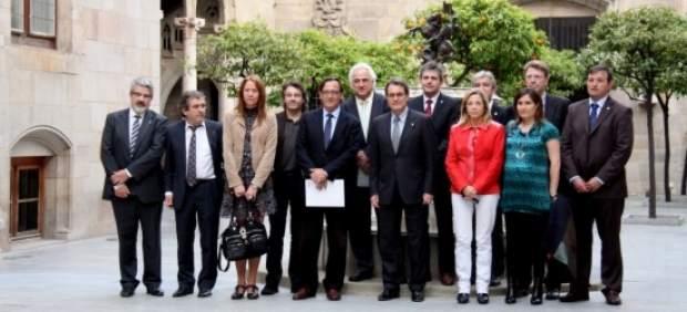 Hacienda catalana