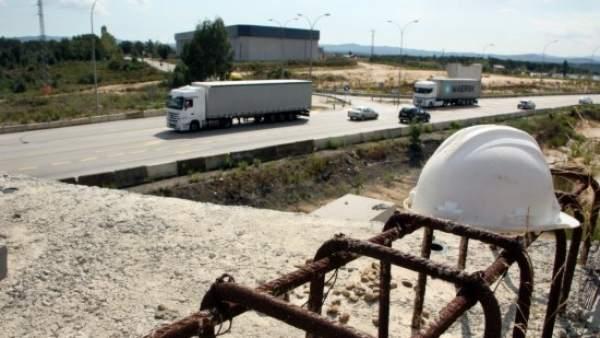 Carretera N-II