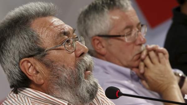 Méndez y Toxo