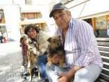 Rocío y Paco