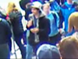 Segundo sospechoso de los atentados en el maratón de Boston