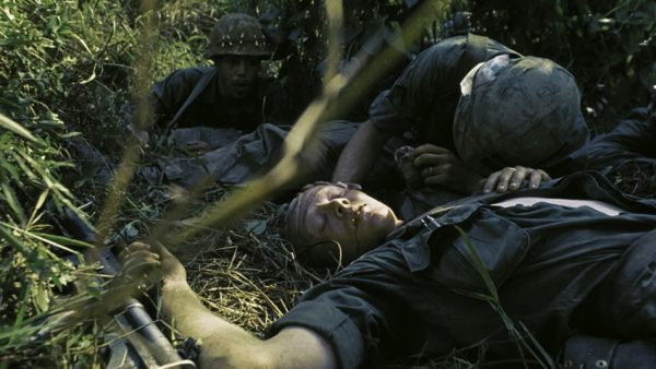 'Battle of Dak To, Vietnam, November 1967'