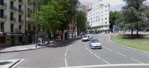 Plaza de Beata María Ana de Jesús