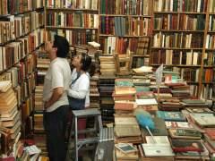 El número de librerías aumentó en un 3,7% en 2016
