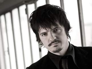El músico y actor Coque Malla.
