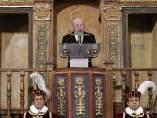 José Manuel Caballero Bonald recibe el Premio Cervantes