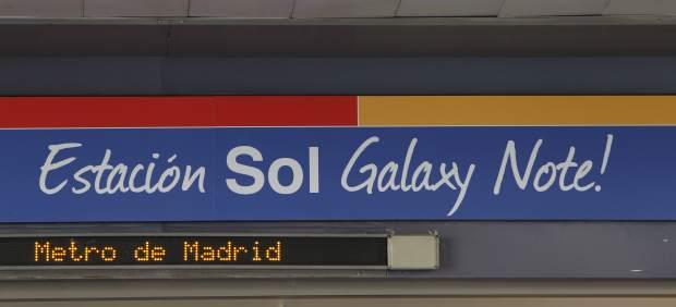 Estación Sol-Galaxy