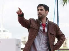 Unax Ugalde, uno de los protagonistas de 'Somos gente honrada'.
