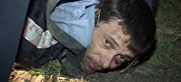 Detenido el presunto autor del tiroteo en Rusia