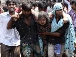 Tragedia en Bangladesh