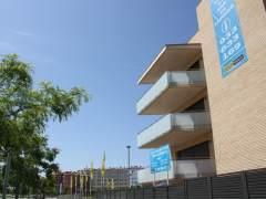 El Constitucional levanta la suspensión sobre la ley de pisos vacíos catalana