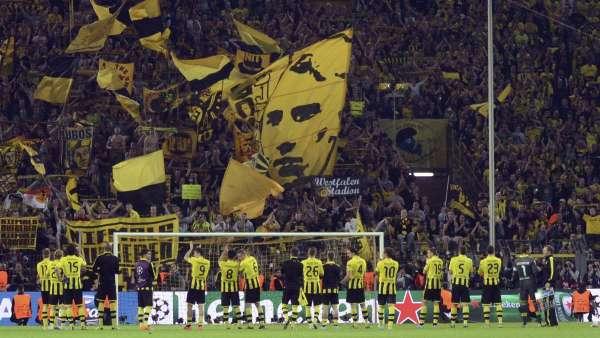 63ea504c424f5 El fútbol alemán domina Europa con entradas baratas