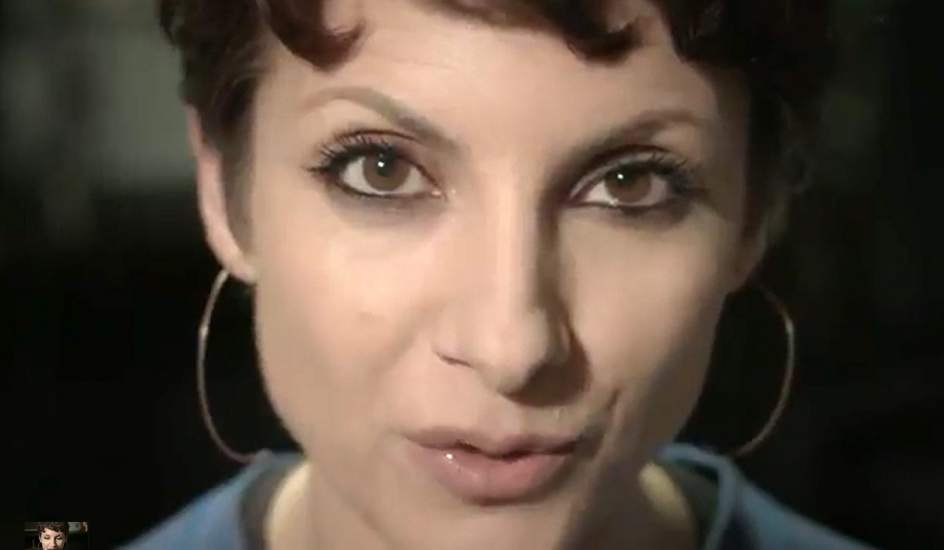 najwa nimri interview