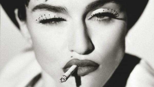 Madonna, San Pedro, 1990