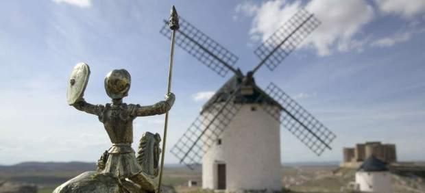 Propiedad intelectual: prohibido copiar desde 'El Quijote'