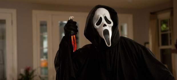 "Serie TV > ""Scream"" 118057-620-282"