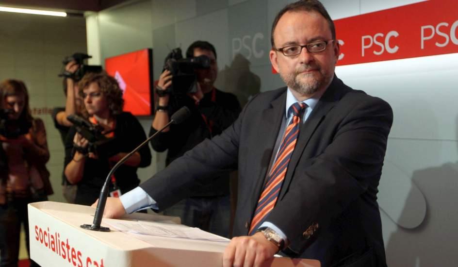 Piden dos años de cárcel para un diputado del PSC y la alcaldesa de Montcada i Reixac