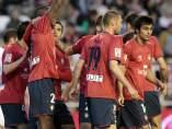 Gol de Osasuna