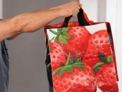 Seis de cada diez consumidores van al súper con su propia bolsa