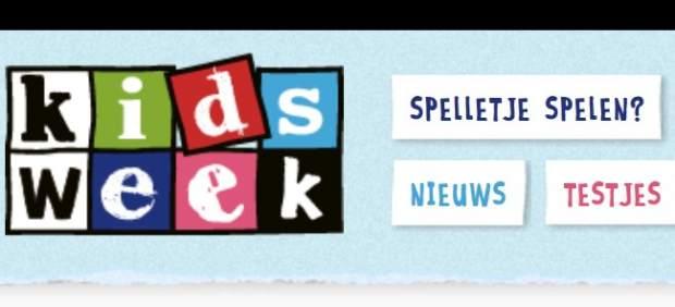Revista 'Kidsweek'