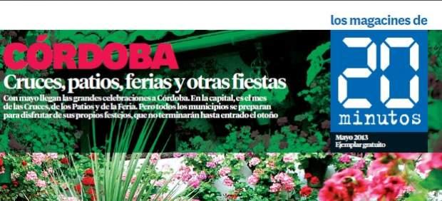 Guía Ferias y Patios de Córdoba 2013