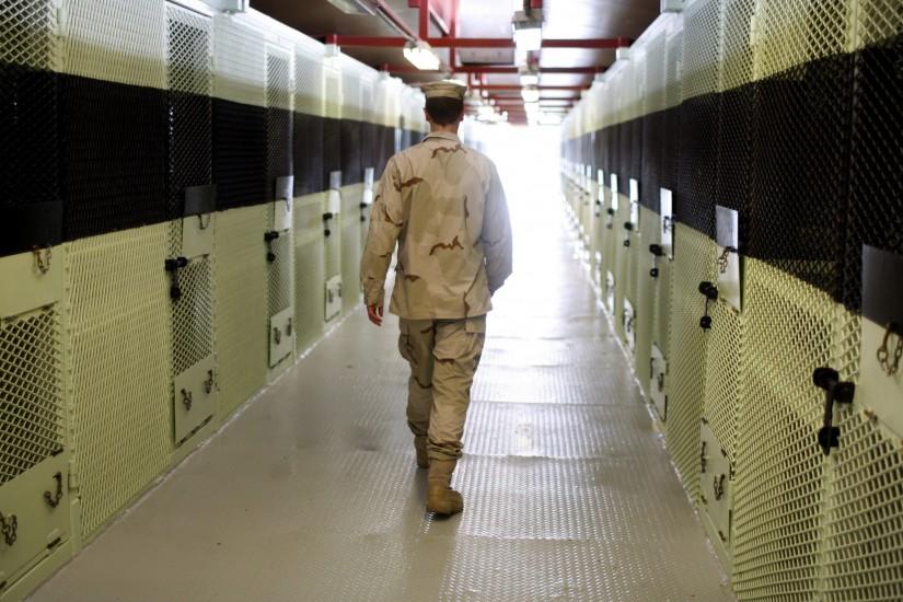 Un esfuerzo más para cerrar Guantánamo