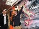 Samuel Sánchez, aspirante al Giro 2013