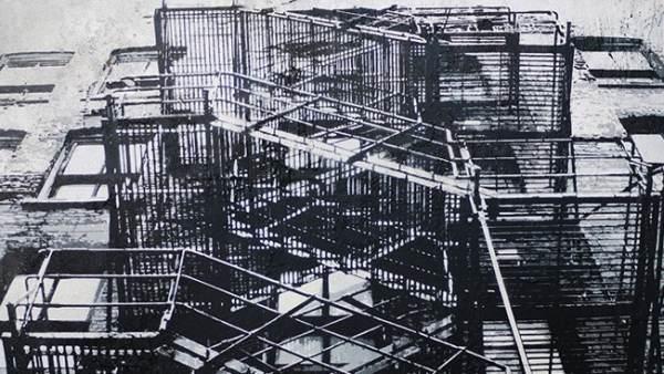'Escape No. 8'