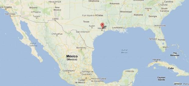Un tiroteo en Houston se salda con dos muertos y seis heridos