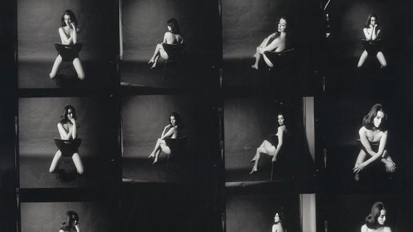Christine Keller, 1963