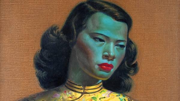 'Chinese Girl'