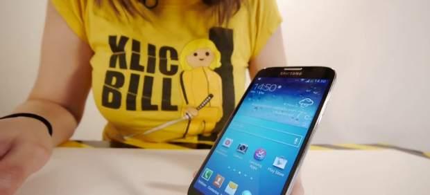 Samsung lanzará el Galaxy S5 en version Android y también en el nuevo sistema operativo Tizen