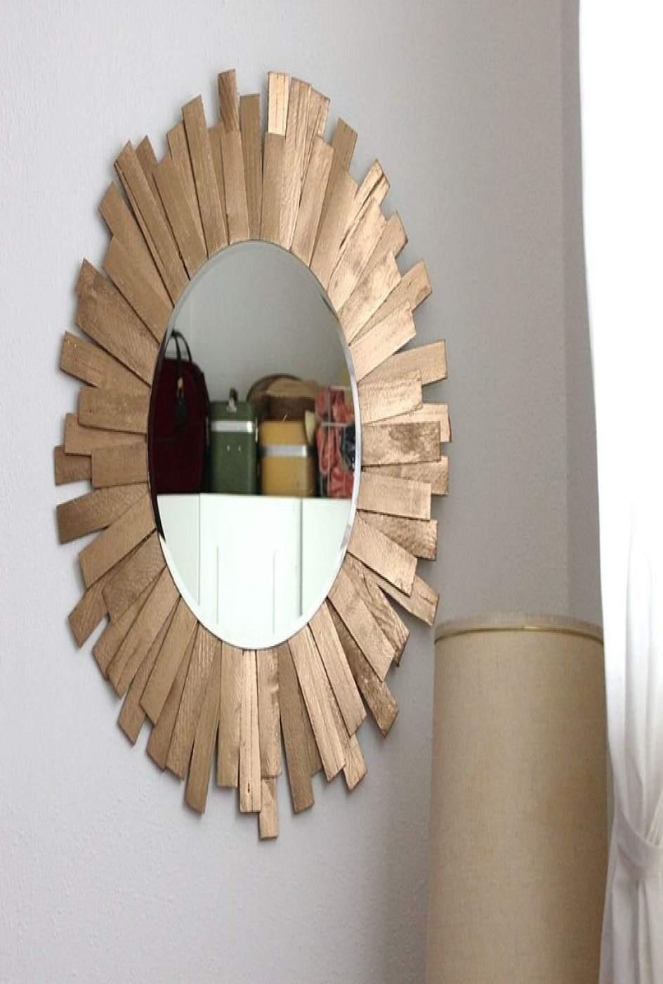 Decorar con espejos creando luz y espacio para el hogar for Espejos decorativos con luz